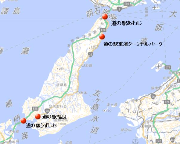 地図 淡路島の道の駅.png